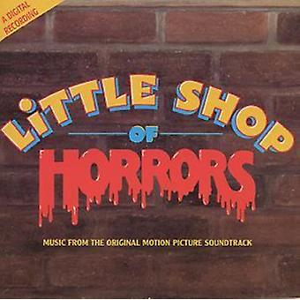Little Shop Of Horrors: Original Motion Picture Soundtrack von Various Artists
