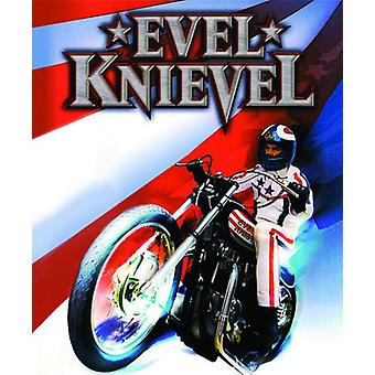 Evel Knievel [Blu-ray] USA import