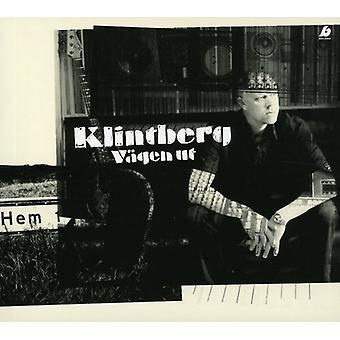 Klintberg - Vagen Ut [CD] USA 輸入