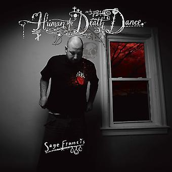 Sage Francis - Human the Death Dance [CD] USA import