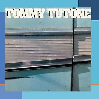 Tommy Tutone - Tommy Tutone [CD] USA import