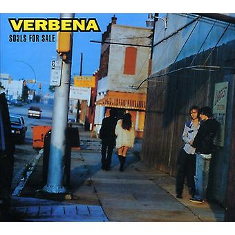Verbena - Souls for Sale [CD] USA import