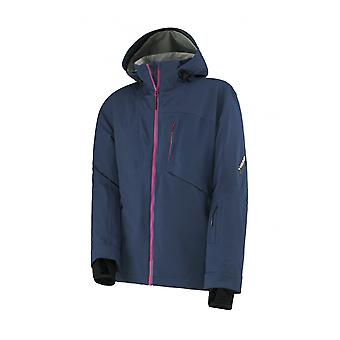HEAD of Cham women jacket jacket ladies ski jacket blue 824376-NV-11VN
