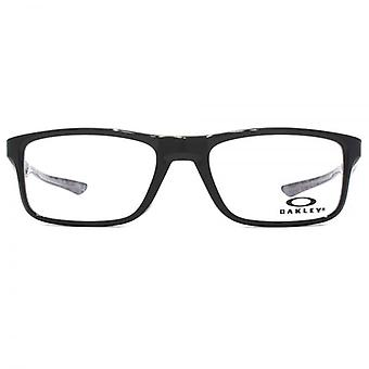 Oakley Plank 2.0 Glasses In Polished Black