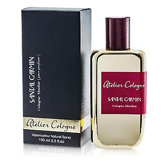 Atelier Cologne Santal Carmin Cologne Absolue Spray 100ml/3.3oz