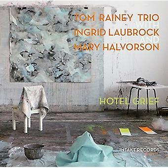 Rainey / Laubrock / Halvorson - Hotel Greif [CD] USA import