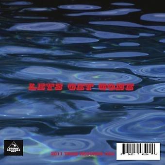 Tenitra - Lets Get Gone [CD] USA import