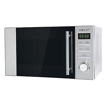 Nevir Microwave grill 20l stainless nvr6045mdgs