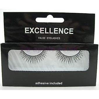 Excellence False Eyelashes Style 9843