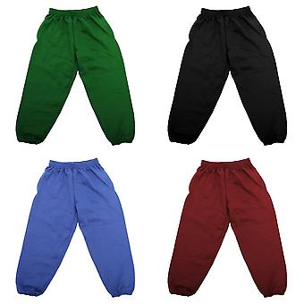 Jerzees Schoolgear Childrens/Kids Unisex Jog Pant / Jogging Bottoms