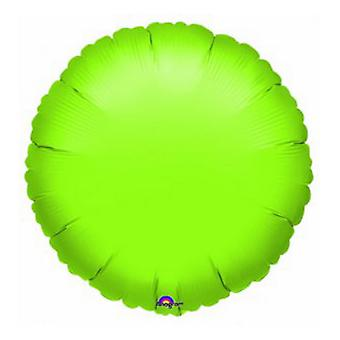 Unique Party 18 Inch Round Foil Balloon