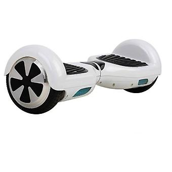 Evomotion Hoverboard 6,5  White (Outdoor , On Wheels , Balance)