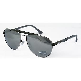 SPL364 de police 510 X BROOKLYN 3 Aviator lunettes de soleil