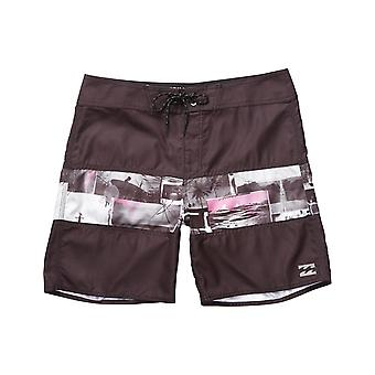 Billabong Tribong skrives ut kort Boardshorts