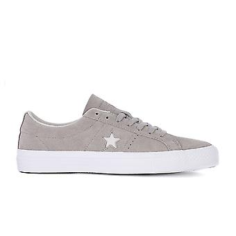 Converse One Star Pro Mid 157893C   men shoes