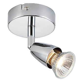 Amalfi Indoor Spotlight - Endon 43277
