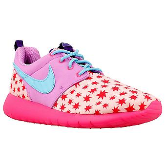 Nike Roshe One Print GS 677784604 universal all year women shoes