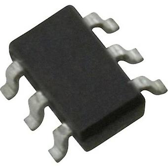 MOSFET Infineon Technologies IRF5805TRPBF 1 P-channel