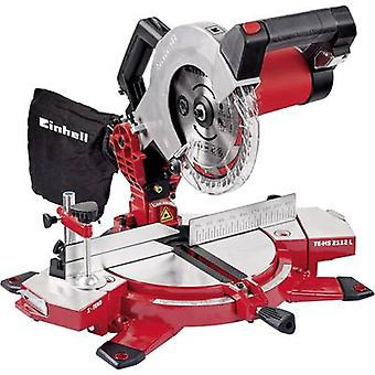 Einhell TE-MS 2112 L Chop and mitre saw 210 mm 30 mm