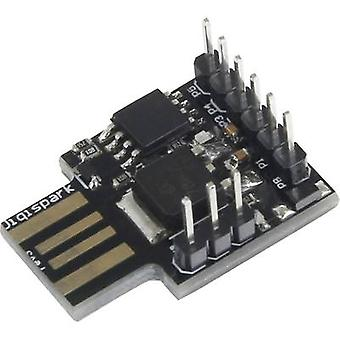 Arduino add-on PCB Digispark Microcontroller