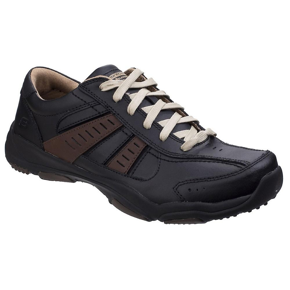 Skechers SK64833 Mens SK64833 Skechers Larson Nerick Sports Shoes/Trainers a014b6