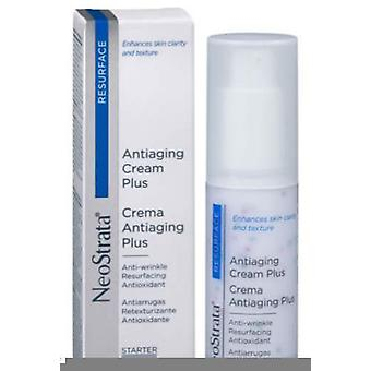 Neostrata Antiaging Cream plus 30 ml (Cosmetics , Facial , Creams with treatment)