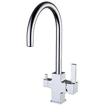 Clever Single handle mixer tap osmosis chef square (Taps and Sinks , Taps , Kitchen)
