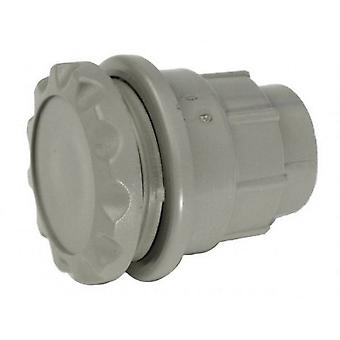 Waterway 660-3407 Air Control Gunite Scallop - Gray