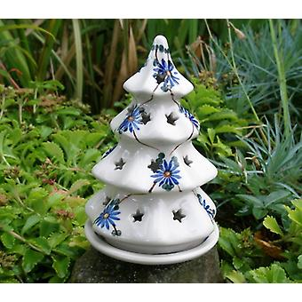 Candle Tannenbaum, 15 cm ↑, tradition 8, BSN m-1863