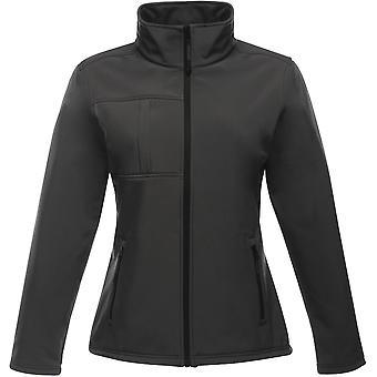 Regatta Professional Womens/Ladies Octagon II 3 Layer Softshell Jacket