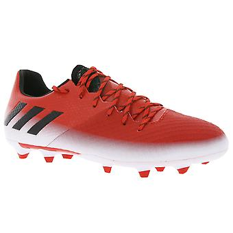 adidas soccer shoes Messi 16.2 FG shoes Red