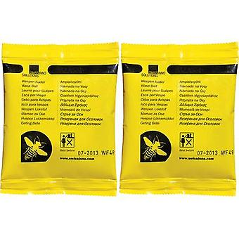 Spare bait Swissinno Köder natural Suitable for Swissinno Natural Control Outdoor wasp trap 2 pc(s)