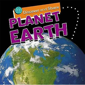 Planet Earth by Angela Royston
