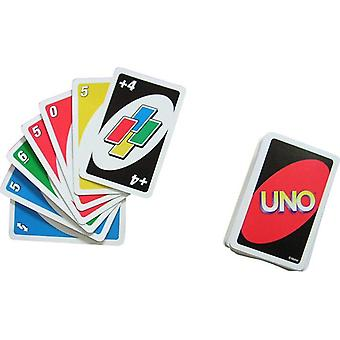 UNO Card Game/Family Games