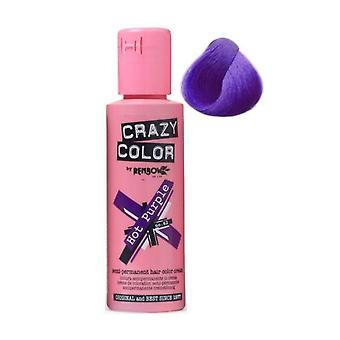 Renbow Crazy Color Hot Purple - 62