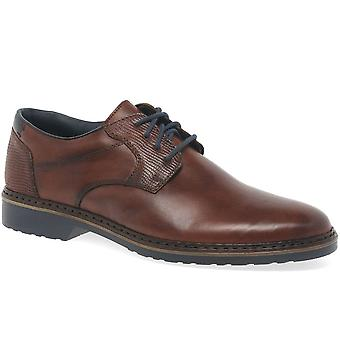 Rieker Picadilly Mens Casual Lace Up Shoes