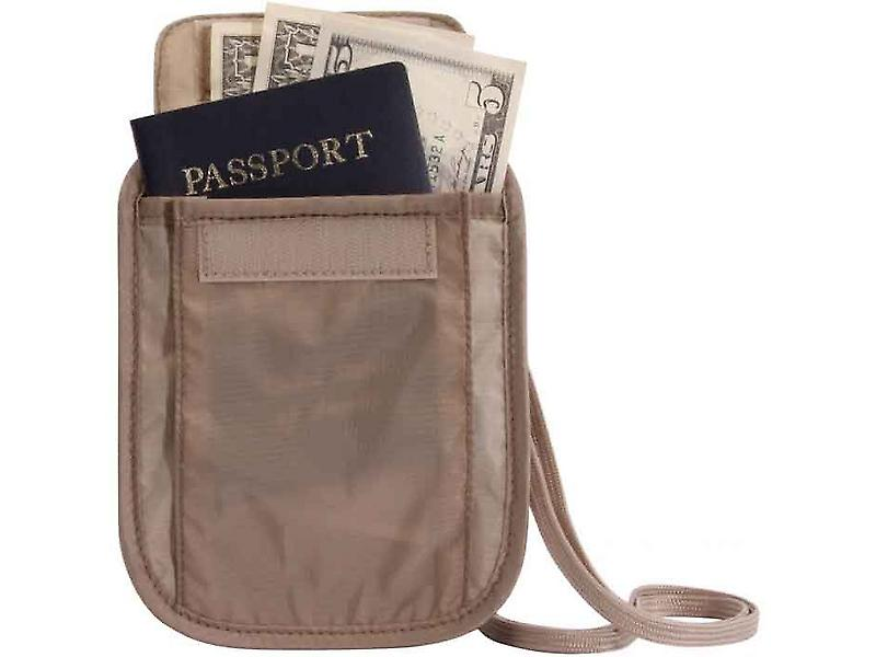 Eagle Creek Sombras Neck Wallet