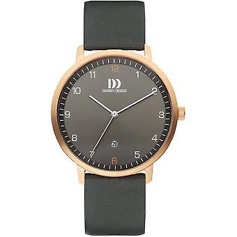 Danish Design Herrenuhr IQ18Q1182 / 3310091