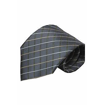 Gray tie Renate 01