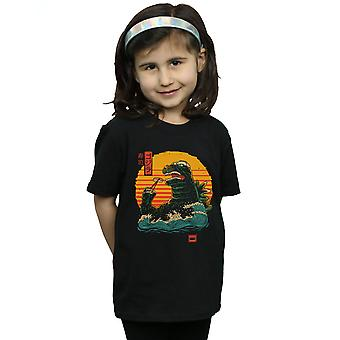 Vincent Trinidad Girls King Of Sushi T-Shirt