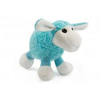 Ancol Plush Lamb Pet Toy