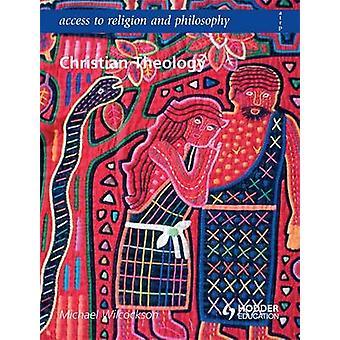 Accesso alla religione e filosofia - teologia Christian da Michael Wilc