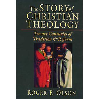 キリスト教神学の伝統と日時の 20 世紀の物語