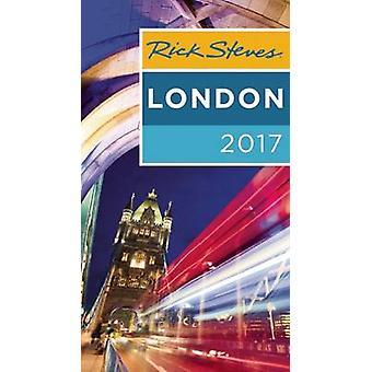 Rick Steves London - 2017 av Rick Steves - gen Openshaw - 97816312144
