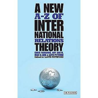 En ny A-Z av internationella förbindelser teori av Chris Farrands - Imad