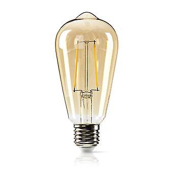 Dimmable LED bulb E27 ST64 Retro-5.4 W