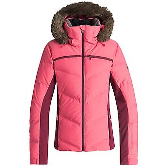 Roxy Teaberry Snowstorm Womens Ski Jacket