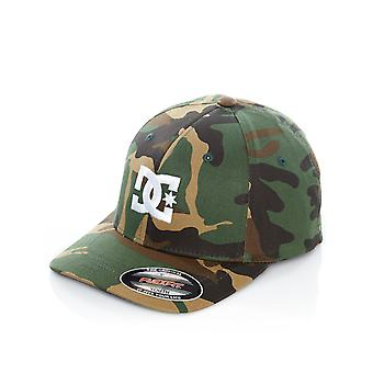 DC Camo Star 2 Kids Flexfit Cap