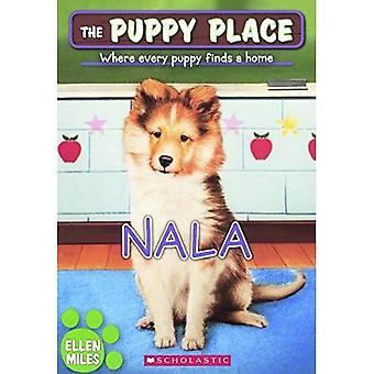 Nala (Puppy Place)