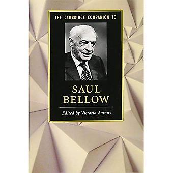 Cambridge følgesvend til Saul Bellow (Cambridge ledsagere til litteratur)